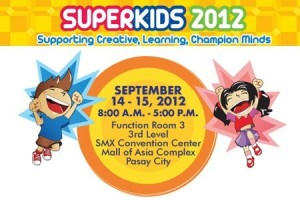 SUPERKIDS EARLY CHILDHOOD