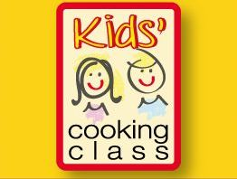 hotel intercon cooking class for kids