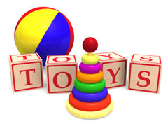 product review toys