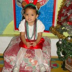 your kid for december mary meandre casenas