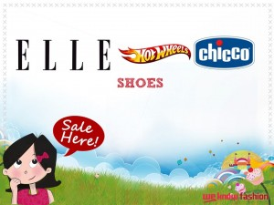 Megamall Chicco Sale