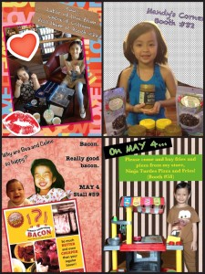 Family Sale-bration Kiddie-preneurs