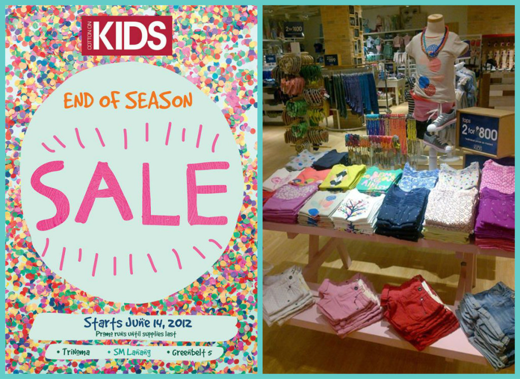 SALE KIDS CLOTHING