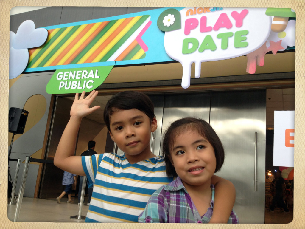 nickelodeon play date 2013 moa