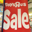 TOYS R US PHILIPPINES WAREHOUSE SALE TRINOMA ACTIVITY CENTER