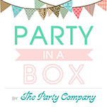 Party in a Box by The Party Company