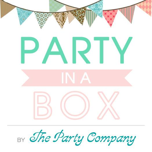 party printables the party company