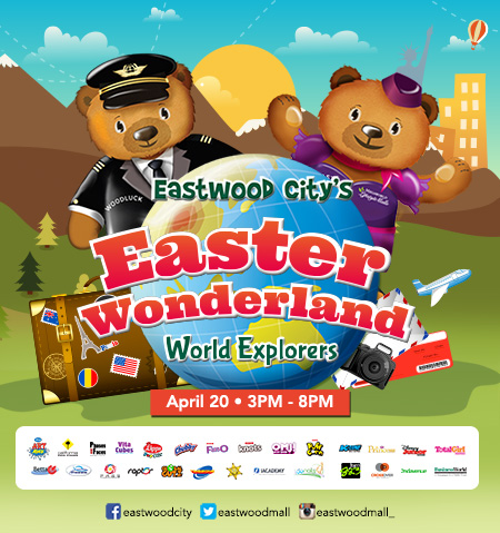Easter-Wonderland-Eastwood City