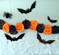 halloween party decors